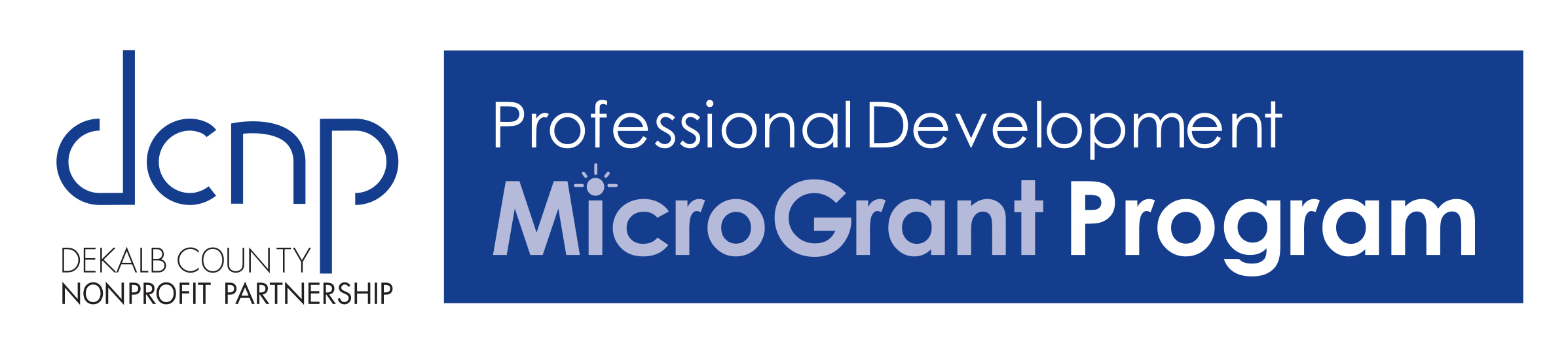 DCNP_MicroGrant Program