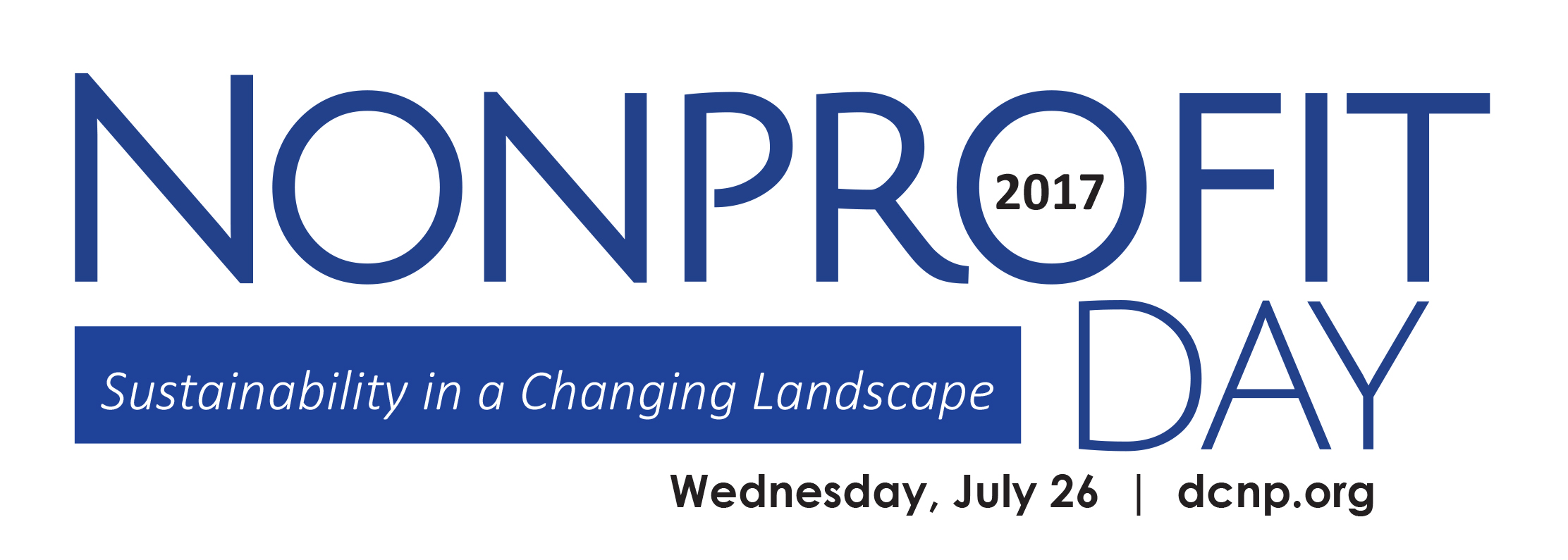 NonProfit Day Logo_Blue_date