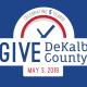 give dekalb county logo